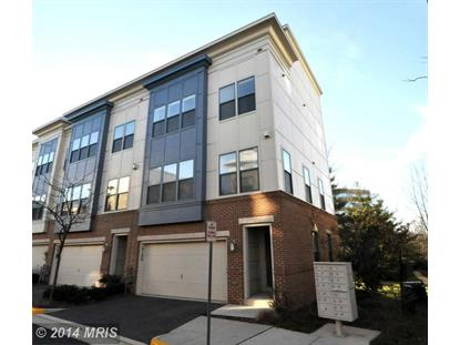 4166 RUSH ST Fairfax, VA MLS# FX8524276
