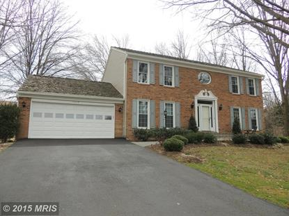 12219 FAIRFAX HUNT RD Fairfax, VA MLS# FX8525871