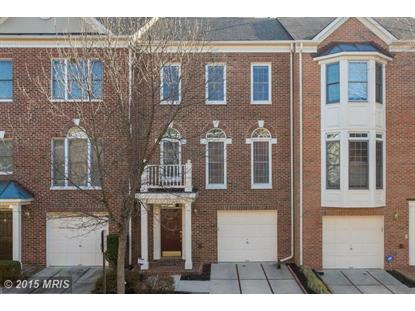 4057 WERTHERS CT Fairfax, VA MLS# FX8526003