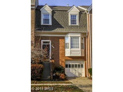 2004 PIERIS CT Vienna, VA MLS# FX8526119