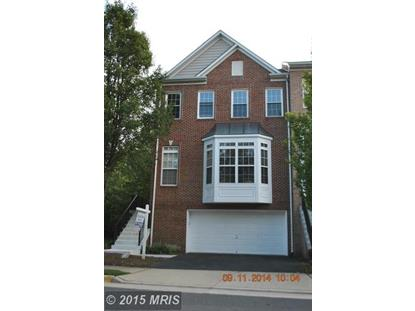 2929 SAXON FLOWERS DR Fairfax, VA MLS# FX8526452