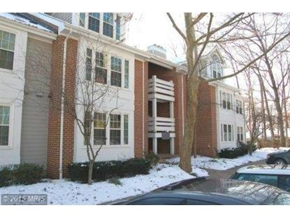11116 BEAVER TRAIL CT #11116 Reston, VA MLS# FX8528258
