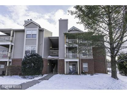 1703 ASCOT WAY #D Reston, VA MLS# FX8529359