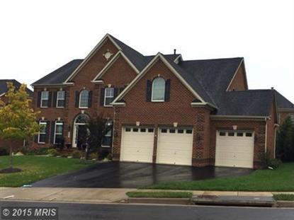 4667 AUTUMN GLORY WAY Chantilly, VA MLS# FX8529862