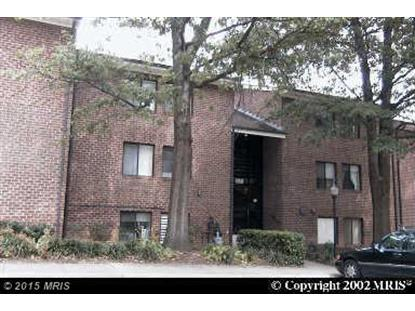 1422 NORTHGATE SQ #11B Reston, VA MLS# FX8530381