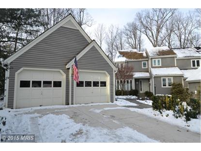 11634 CHAPEL CROSS WAY Reston, VA MLS# FX8530780
