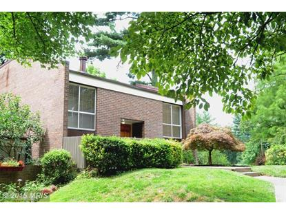 11530 LINKS DR Reston, VA MLS# FX8531063