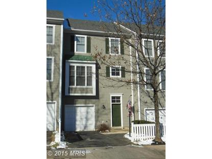 2540 BRENTON POINT DR Reston, VA MLS# FX8531340