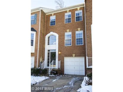 11525 WILD HAWTHORN CT Reston, VA MLS# FX8532486