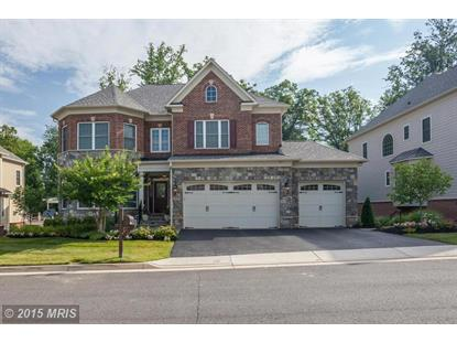 12606 WINTER WREN CT Herndon, VA MLS# FX8535074