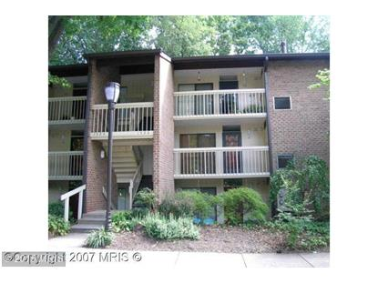 1526 MOORINGS DR #12B Reston, VA MLS# FX8535412