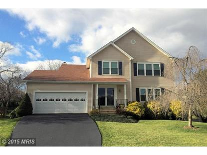 4606 FILLINGAME DR Chantilly, VA MLS# FX8535963