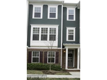 133 ANTHEM AVE Herndon, VA MLS# FX8537212