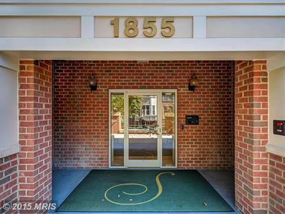 1855 STRATFORD PARK PL #103 Reston, VA MLS# FX8537801