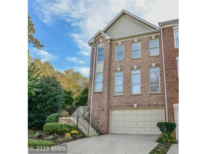 11423 SUMMER HOUSE CT Reston, VA MLS# FX8538109
