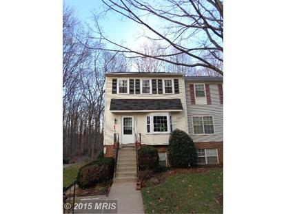 5844 FIRST LANDING WAY #142 Burke, VA MLS# FX8538569