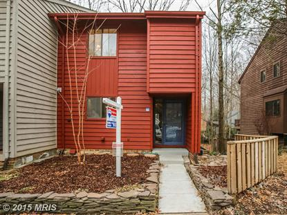1964 WINTERPORT CLUSTER Reston, VA MLS# FX8538594
