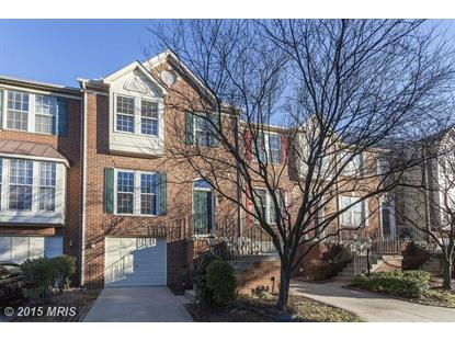 2031 MADRILLON SPRINGS CT Vienna, VA MLS# FX8538761