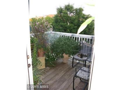 1704 LAKE SHORE CREST DR #32 Reston, VA MLS# FX8539080