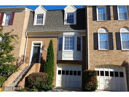 2015 GALLOWS TREE CT Vienna, VA MLS# FX8539596