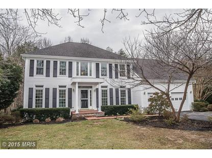 4756 HOLLY AVE Fairfax, VA MLS# FX8540133