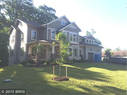 2301 MORGAN LN Falls Church, VA MLS# FX8541956