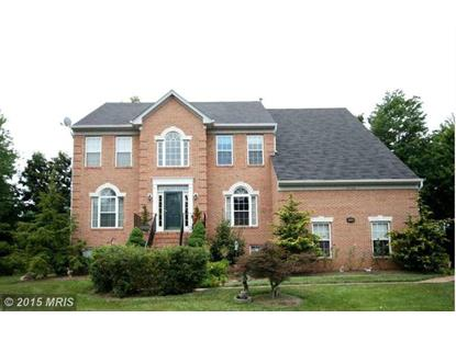 13128 PEACH LEAF PL Fairfax, VA MLS# FX8542989