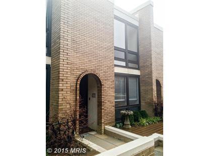 1626 CHIMNEY HOUSE RD #1626 Reston, VA MLS# FX8544899