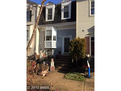 2440 RIDGEHAMPTON CT Reston, VA MLS# FX8545122
