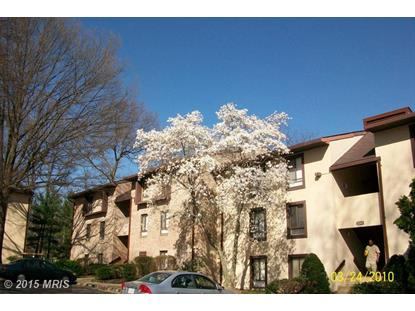 2234 CASTLE ROCK SQ #1B Reston, VA MLS# FX8546888