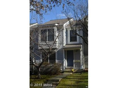 1628 OAK SPRING WAY Reston, VA MLS# FX8547267