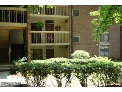 1592 MOORINGS DR #2B Reston, VA MLS# FX8547938