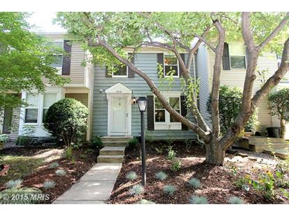 11016 GRANBY CT Reston, VA MLS# FX8548432