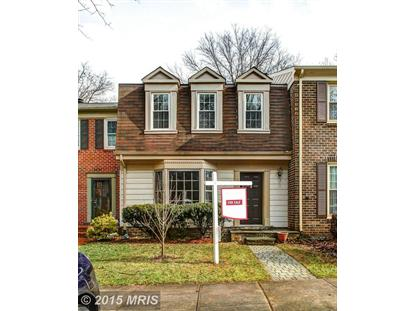 2165 POND VIEW CT Reston, VA MLS# FX8548739