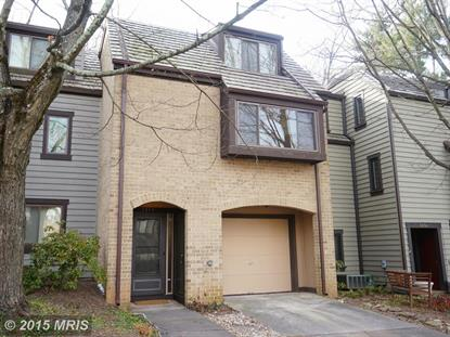 1533 PARK GLEN CT Reston, VA MLS# FX8549021