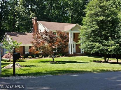 1752 DRESSAGE DR Reston, VA MLS# FX8549271