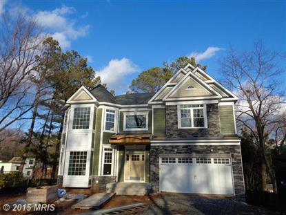 2301 BRILYN PL Falls Church, VA MLS# FX8551506