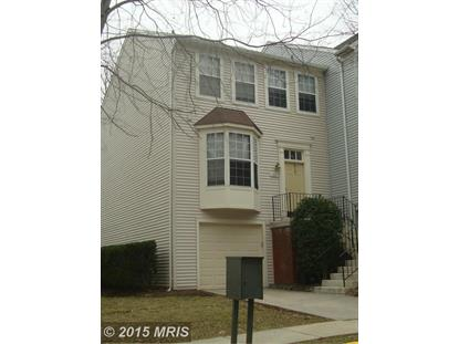 12231 WYE OAK COMMONS CIR #74 Burke, VA MLS# FX8552626