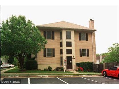 3017 HICKORY GROVE CT Fairfax, VA MLS# FX8554506
