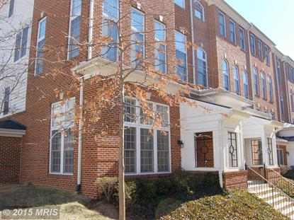 4452A BEACON GROVE CIR #608-A Fairfax, VA MLS# FX8554993