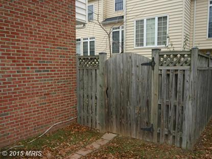4115 QUIET CROSSING CT Fairfax, VA MLS# FX8555177