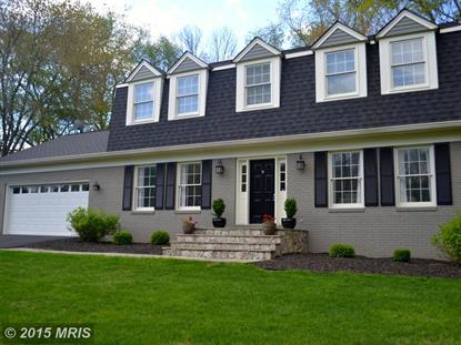 11425 MEATH DR Fairfax, VA MLS# FX8555469