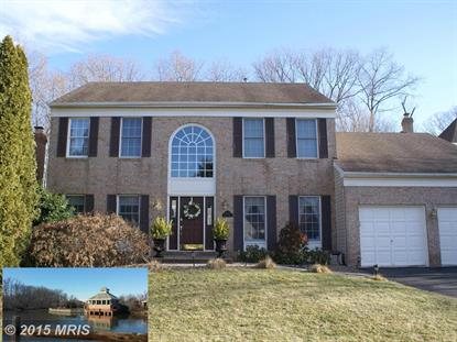 3719 BROADRUN DR Fairfax, VA MLS# FX8555527