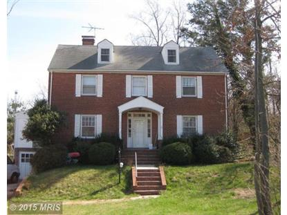 6025 ARLINGTON BLVD Falls Church, VA MLS# FX8556371