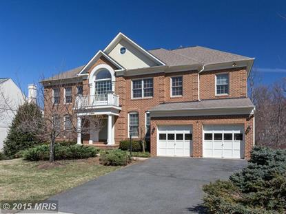 12010 CREEKBEND DR Reston, VA MLS# FX8557101