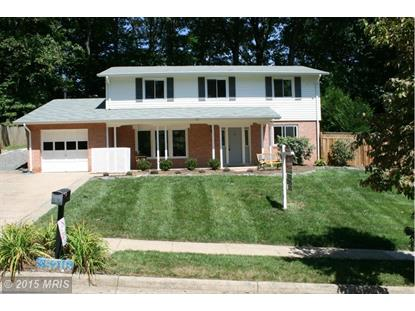 5211 STONINGTON DR Fairfax, VA MLS# FX8557787