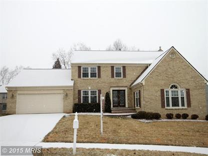 10168 WAVELL RD Fairfax, VA MLS# FX8557952