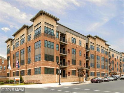 2905 BLEEKER ST #107 Fairfax, VA MLS# FX8558039