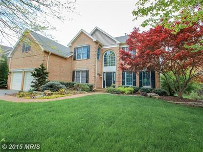 12815 SHADOW OAK LN Fairfax, VA MLS# FX8558524