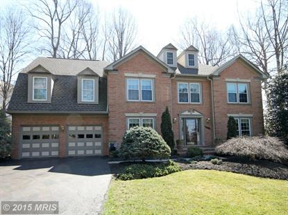 12619 LAKE NORMANDY LN Fairfax, VA MLS# FX8558839
